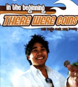 in the beginning there were coins