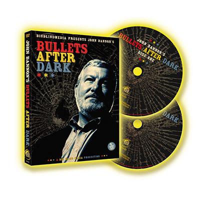 john bannon bullets after dark review