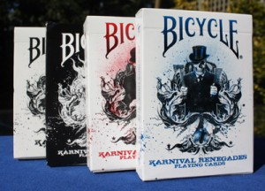 Bicycle Karnival Renegades