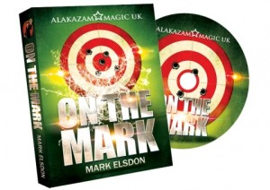 on the mark review