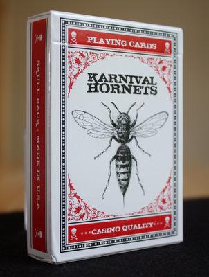Karnival Hornet front