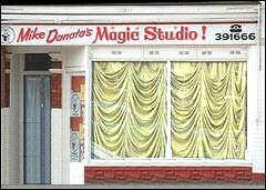 Mike Danata's Magic Studio