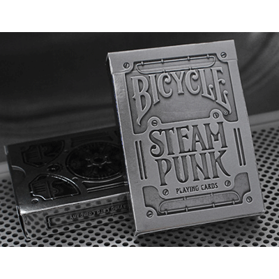 bicycle steam punk
