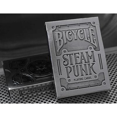 bicycle steam punk