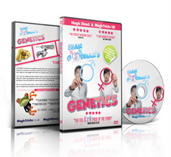 Sean Goodman's Genetics