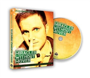 Ryan Schlutz Miracles Without Moves Review