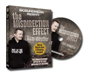 Misdirection Effect Review