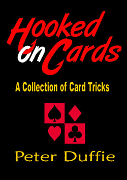 hooked on cards review