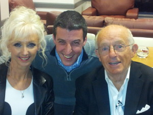 paul daniels phil sweeting debbie mcgee