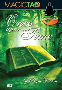 Wayne Dobson's Once Upon a Time – review