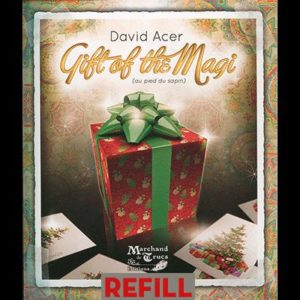 david acer gift of the magi