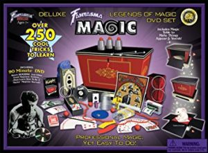 fantasma legends of magic set