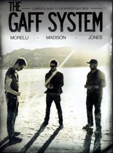 ellusionist gaff system dvd