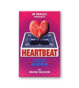 mark mason heartbeat magic