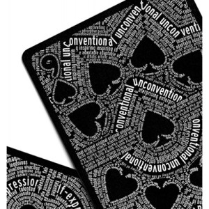 black book of cards