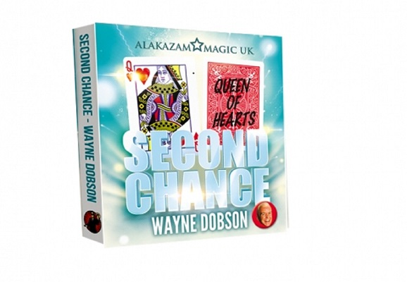 second chance wayne dobson