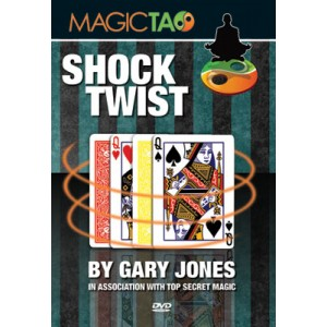 Shock Twist review gary jones