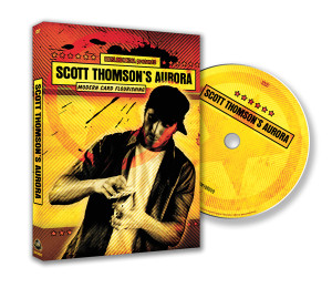 scott thomson aurora review