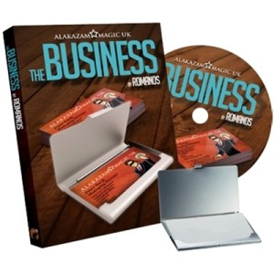 the business by romanos