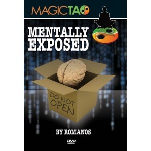 Mentally Exposed review by Romanos