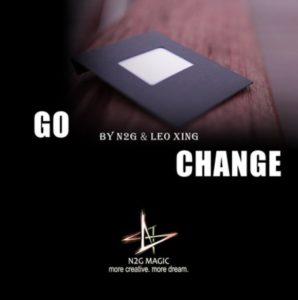 go change magic