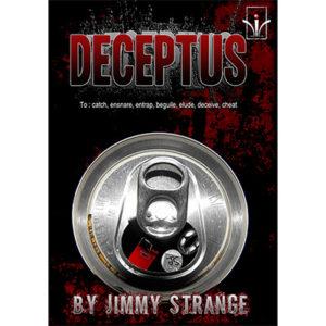 jimmy strange deceptus