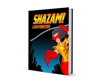 Shazam – Liam Montier – Review