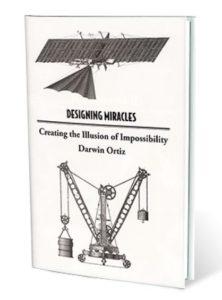 darwin ortiz designing miracles