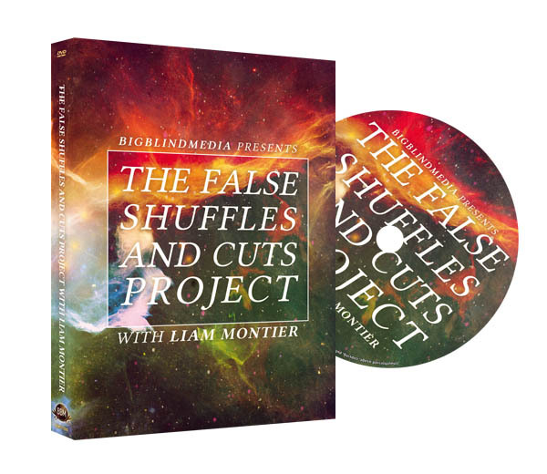 false shuffles and cuts project review