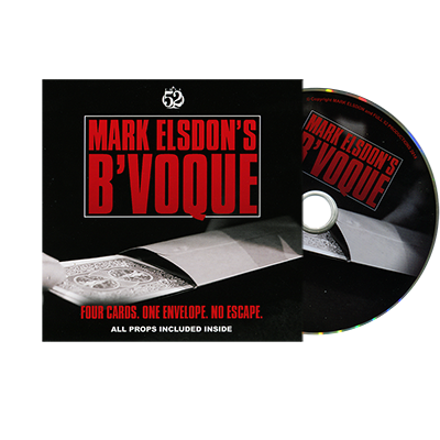 bvoque review