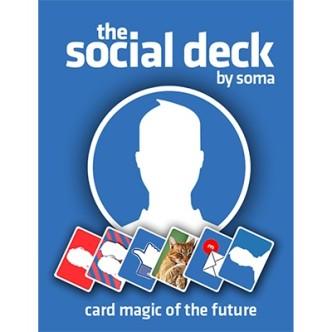 soma social deck review