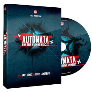Automata review