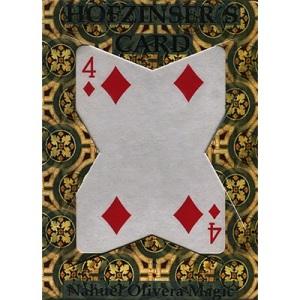 hofzinser cards