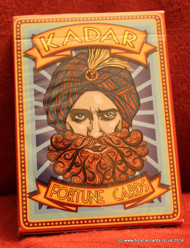 Kadar Deck review