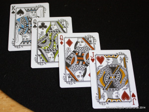luxx deck review court cards