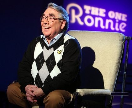 Ronnie Corbett and my worst show ever
