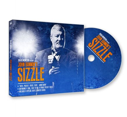 john bannon sizzle review