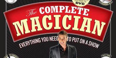 joshua jay complete magician