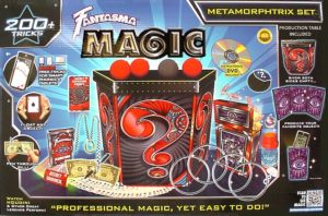 fantasma metamorphtrix magic set