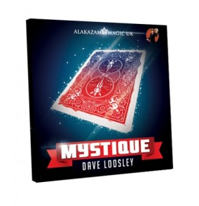 mystique by dave loosley magic review