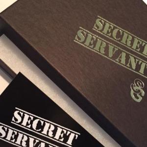 secret servante review