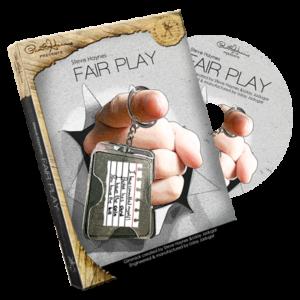 steve haynes fair play review