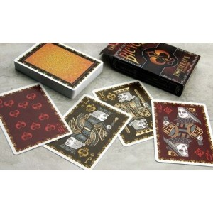 Essence Lux Bicycle Cards