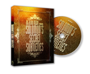 solomons secret subtleties review
