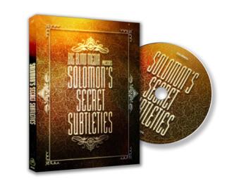 solomons secret subtleties review