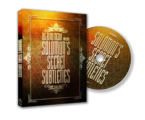 Solomon's Secret Subtleties – Review