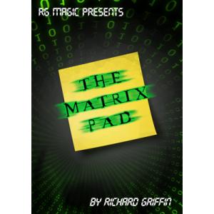 matrix pad review
