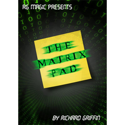 The Matrix Pad – Review