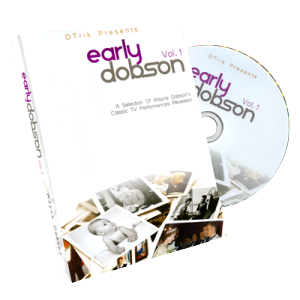 wayne dobson - early dobson - review