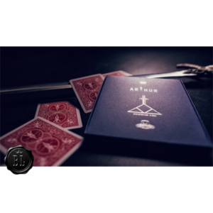 chris wiehl arthur magic trick of the month